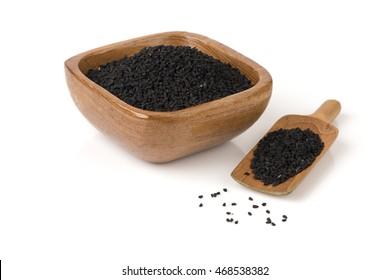 Nigella, Black Cumin, Black Caraway, Fennel flower, Nutmeg flower, Love in the mist, Roman coriander, Wild onion seed (Nigella sativa L.).