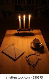 night letter