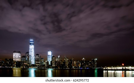 Night Moves, New York City