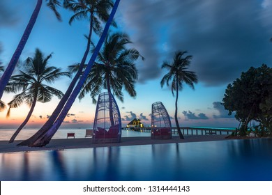 Maldives Night Images, Stock Photos & Vectors | Shutterstock