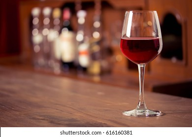 Night party Red Wine