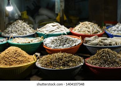 Kerala Fish Market Images, Stock Photos & Vectors   Shutterstock