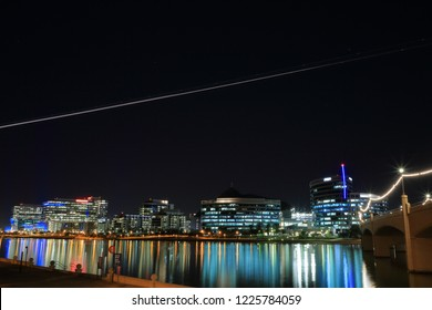 Tempe Town Lake Images Stock Photos Vectors Shutterstock