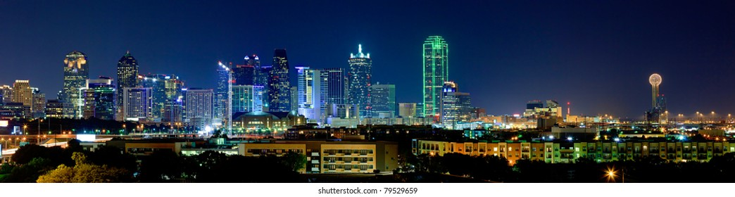 dallas skyline images stock photos vectors shutterstock