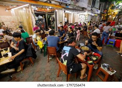 Vietnam Nightlife Stock Photos Images Photography Shutterstock