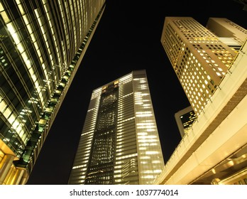 Shiodome Images Stock Photos Vectors Shutterstock