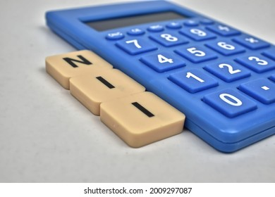 NII or net interest income is the difference between the income a bank earns from its lending activities and the interest it pays to depositors