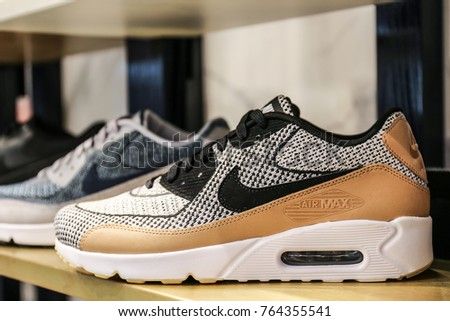 save off 55007 d1b7d Nike Air Max 90 shoes - august 23, 2017
