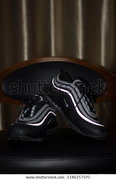 Men's Air Max 97 Wolf Grey from Nike Grailed