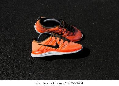 uk cheap sale designer fashion the latest Nike Sneaker Images, Stock Photos & Vectors | Shutterstock