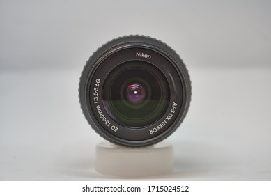 Nikon AF-S DX 18-55MM DSLR Camera Zoom Lens