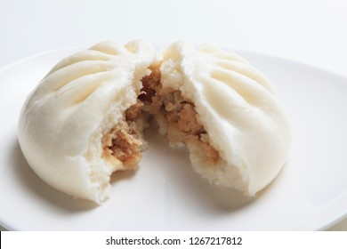 Nikuman is the Japanese name for the Chinese baozi.