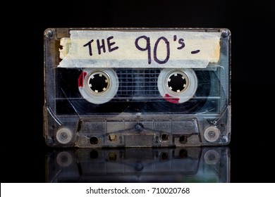 The Nineties Mixed Tape. 90's music.
