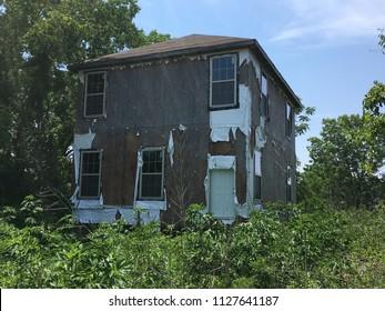 Ninth Ward New Orleans