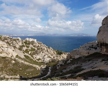 Niolon mer méditerranée Marseille