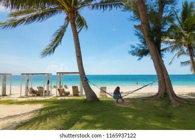 Nirwana Beach Bintan