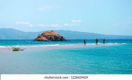Nisa Pudu Beach
