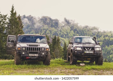 Nissan Patrol Images, Stock Photos & Vectors | Shutterstock