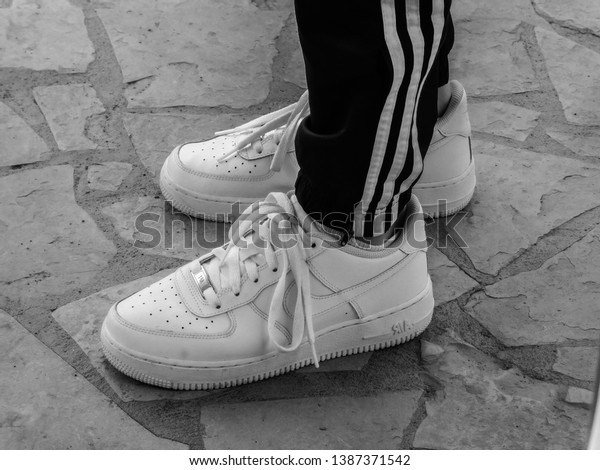 Nisserbia532019 Nike Air Force 1 Shoes