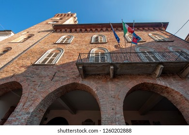 Nizza Monferrato Italy