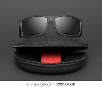 No brand high quality commercial sun glasses picture