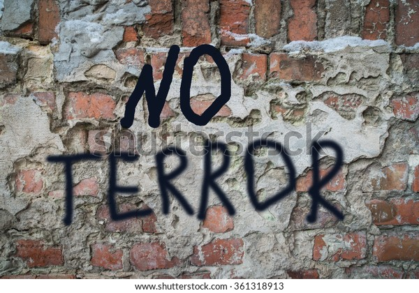 No terror concept