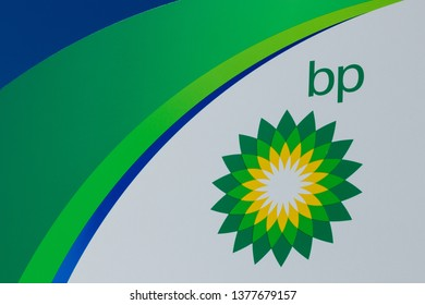Noblesville - Circa April 2019: BP Retail Gas Station. BP is One of the World's Leading Integrated Oil and Gas Companies I