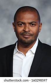 """Noel Clarke arriving for the world premiere of """"Thor: The Dark World"""" at the Odeon Leicester Square, London. 22/10/2013"""