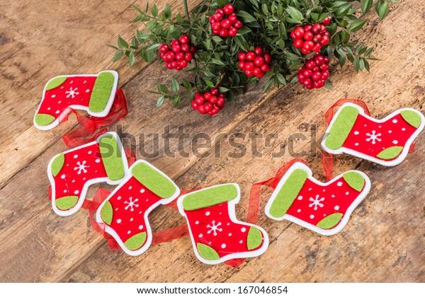 Decoration Biscuit Noel.Noel Decoration Stock Photo Edit Now 167046854