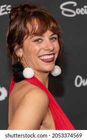 "Noelle Urbano attends Social House Films Premiere of ""VAL"" at Landmark Theatre, Westwood, CA on September 29, 2021"
