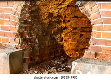 Nogi Town Brick Kiln in Tochigi Prefecture - Shutterstock ID 1983549953