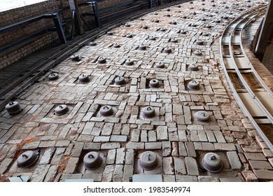 Nogi Town Brick Kiln in Tochigi Prefecture - Shutterstock ID 1983549974
