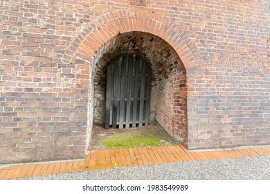 Nogi Town Brick Kiln in Tochigi Prefecture - Shutterstock ID 1983549989