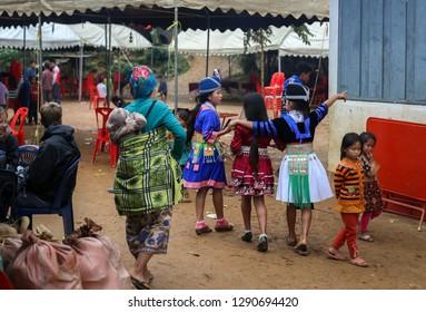 Hmong kön videor