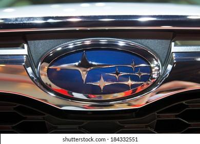 Subaru Logo Images Stock Photos Vectors Shutterstock