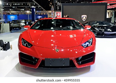 Lamborghini Front View Stock Photos Images Photography Shutterstock