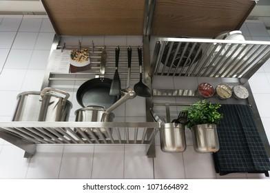 Etonnant Nonthaburi Thailand APR 15 2018;Kitchenware Is Any Tools, Utensils,