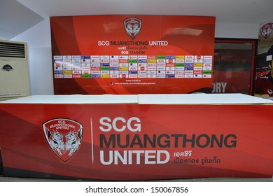 Siamsport Images Stock Photos Vectors Shutterstock A new app from siamsport syndicate to provide you with sports news from all over the world, both in thailand and abroad. https www shutterstock com image photo nonthaburithailandaugust 14 2013press conference room muangthong 150067856