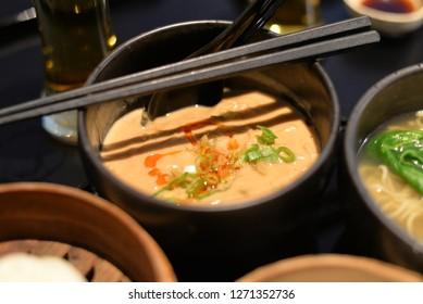 Noodles, Cantonese Food