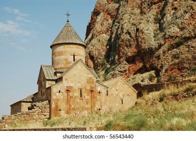 Noravank monastery, 13th century, Armenia