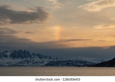 Nordkapp Mountain in Norway 3