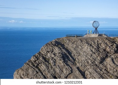 Nordkapp is the one attraction in northern Norway that everybody seems to visit.