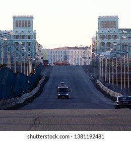 Norilsk is the largest industrial center of Russia