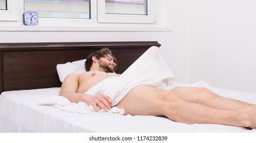 Why do guys wake up with boners