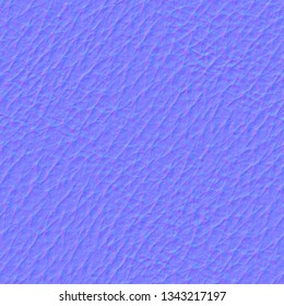 normal maps human skin
