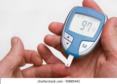 Normal Reading On Glucometer