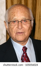 Norman Lear  at the Natural Resources Defense Council's 20th Anniversary Celebration. Beverly Wilshire Hotel, Beverly Hills, CA. 04-25-09