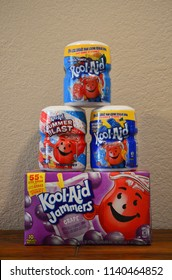 Kool-aid Images, Stock Photos & Vectors | Shutterstock