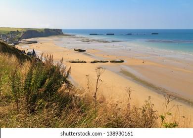Bilder Stockfoton Och Vektorer Med D Day Normandy Shutterstock