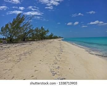 Norman's Cay Beach Exumas